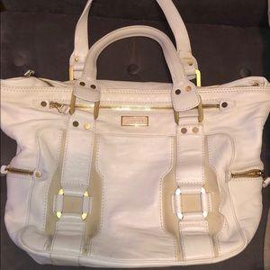 Authentic Jimmy Choo large bag!